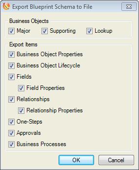 Export a blueprint schema export schema to file window malvernweather Images
