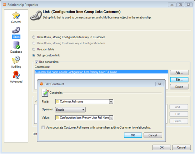 Microsoft System Center Configuration Manager (SCCM) Integration